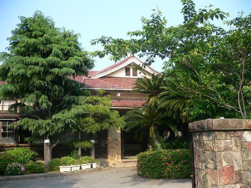 田辺市立東陽中学校