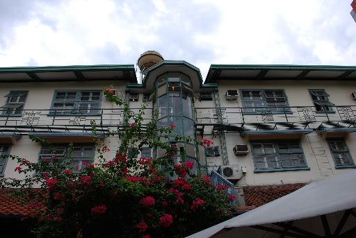 Malate Pension